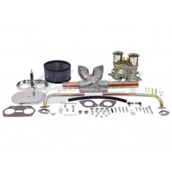 Kit Carburador Weber 40/40 Central - Empi - Fusca