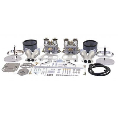 Kit carburadores dobles 44/44 HPMX / IDF EMPI