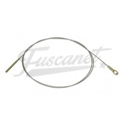 Cable Maroma Linga De Embrague Fusca 1300 - 1600