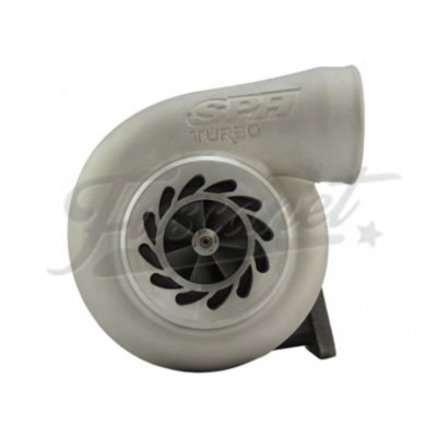 Turbina performance T3  0.48 escape 0.70 admisión con reflujo