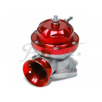 Valvula Blow Off - Chifle Para Turbo - Tipo Rs - Roja