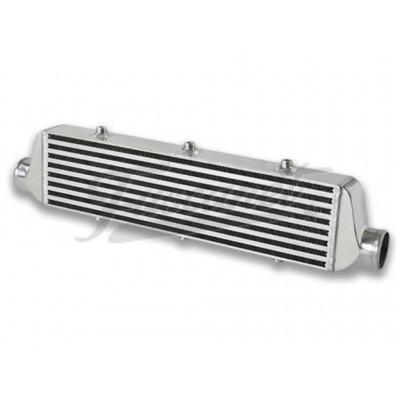 Intercooler aluminio - 27