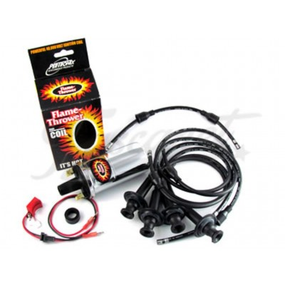 Kit Encendido hotspark 034 con flamethrower